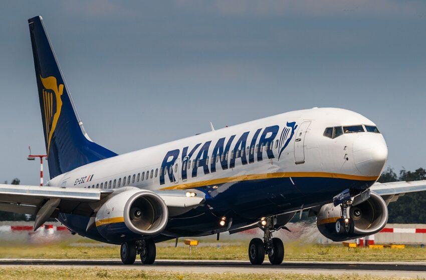 Έντεκα Έλληνες μεταξύ των επιβατών του αεροσκάφους της Ryanair – Ανακοίνωση ΥΠΕΞ