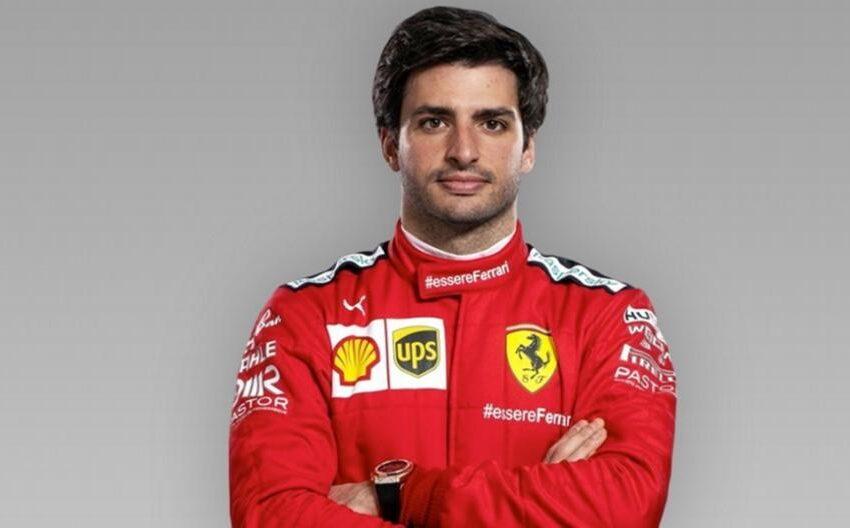 Κάρλος Σάινθ, ο εκλεκτός της Ferrari