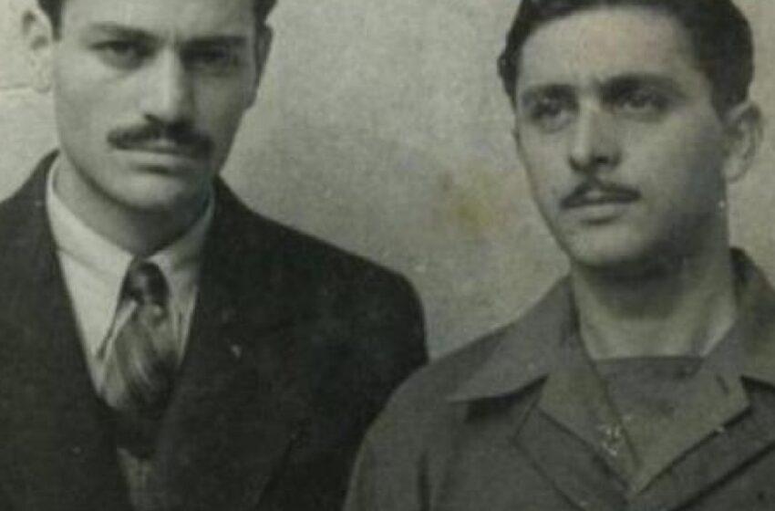 Πρόσκληση για αναβίωση της διαδρομής Γλέζου – Σάντα για το κατέβασμα της ναζιστικής σημαίας