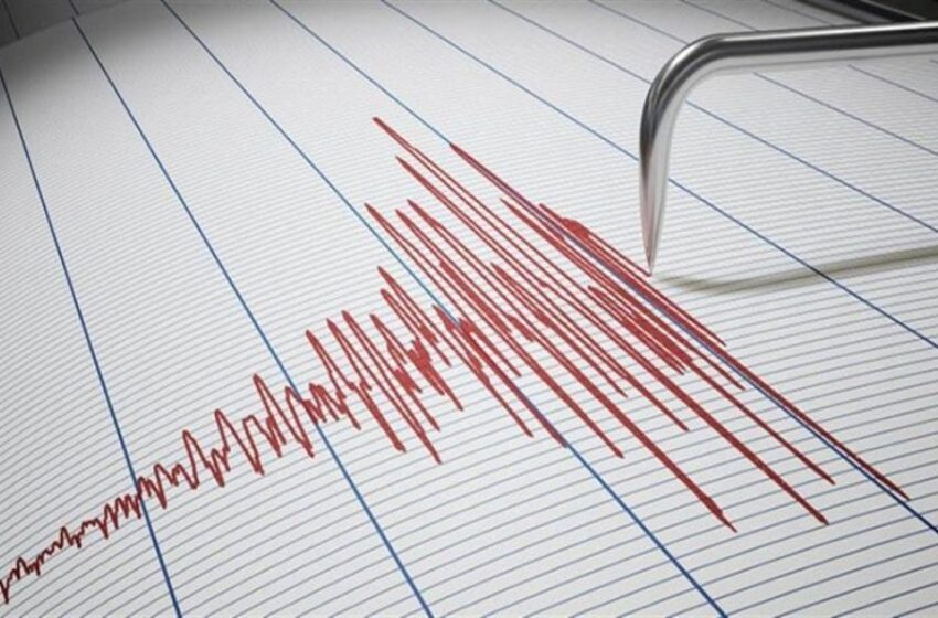 Πέντε νεκροί από σεισμό 5,9 βαθμών στο Τατζικιστάν