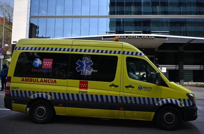 Ισπανία: Δεκαήμερο πένθος για τους νεκρούς του κοροναϊού