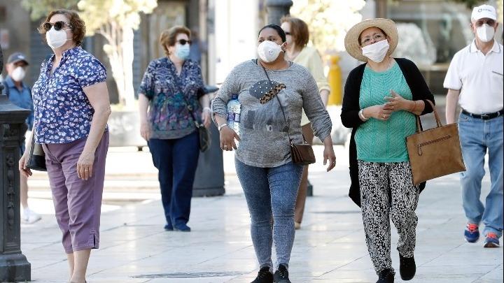 Ισπανία: Κάτω από 50 οι ημερήσιοι θάνατοι για πρώτη φορά μετά από σχεδόν 2 μήνες
