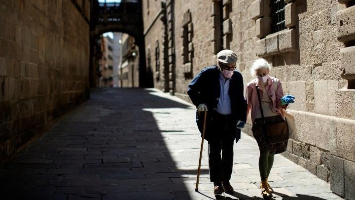 Ισπανία: Η μεγαλύτερη αύξηση κρουσμάτων από τον Ιούνιο, 1.772 σε 24 ώρες
