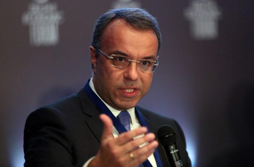 Χρ. Σταικούρας για Eurogroup: Πολύ καλή η συμφωνία δανεισμού χωρίς μακροοικονομικές προϋποθέσεις