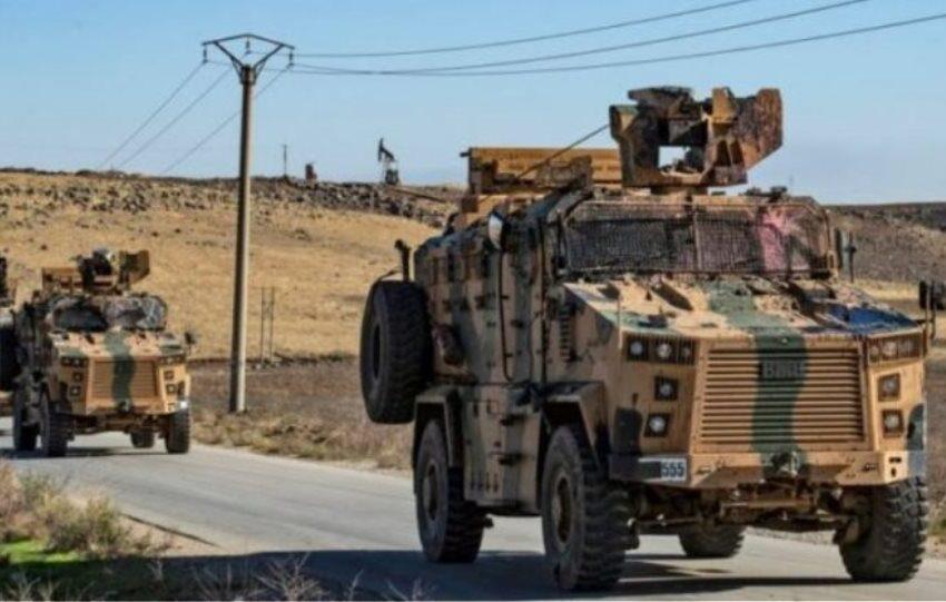 Ένταση στη Συρία: Τούρκος στρατιώτης νεκρός από έκρηξη