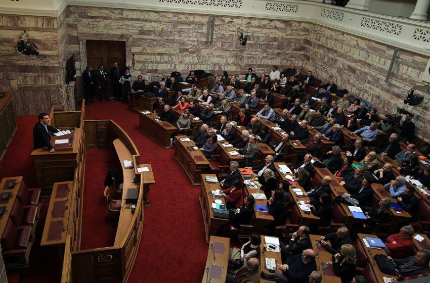 Απευθείας αναθέσεις εν μέσω υγειονομικής κρίσης COVID 19 – Μάχη στη Βουλή