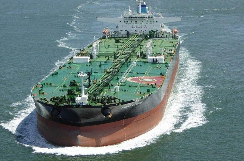 Ιρανικός στόλος τάνκερ με καύσιμα κατευθύνεται στη Βενεζουέλα – Συναγερμός στις ΗΠΑ