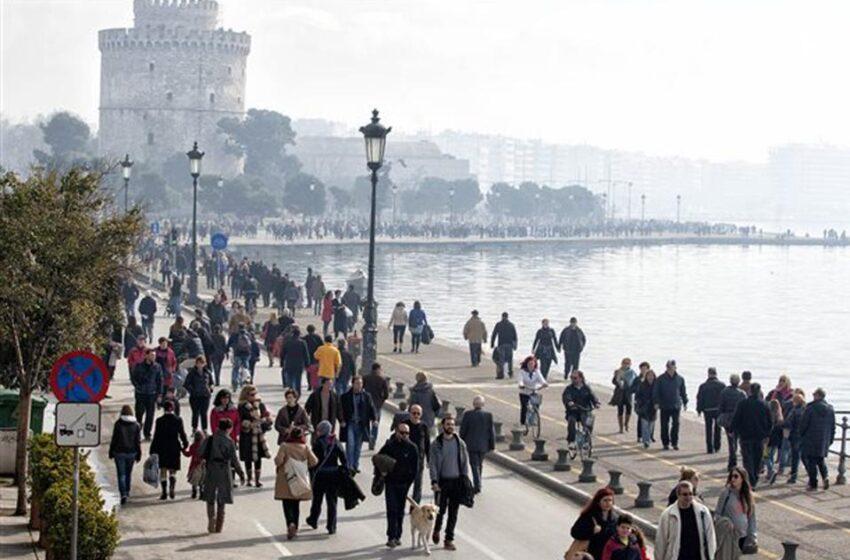 Ένωση Εστιατόρων Θεσσαλονίκης: Το 40% της εστίασης δεν θα ανοίξει- Μόνο το 10% πήρε επιστρεπτέα προκαταβολή- Ζητάμε κεφάλαιο κίνησης