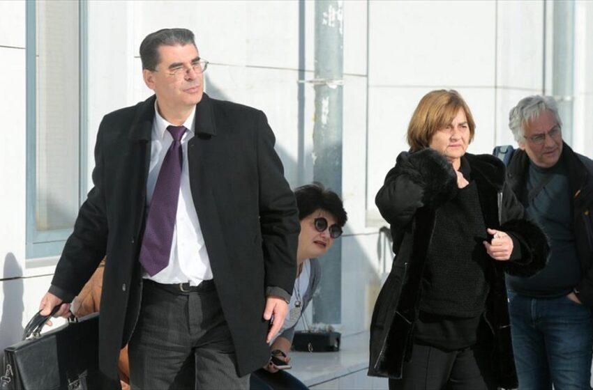"""Δικηγόροι κατά Βερβεσού για την υπόθεση Τοπαλούδη: """"Δεν μιλά εξ ονόματός μας"""""""