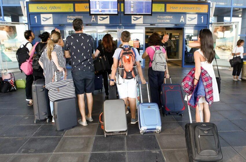 """Επιφυλακτική η Ευρώπη στο """"Πράσινο Διαβατήριο"""" – Με το βλέμμα στον εσωτερικό τουρισμό"""