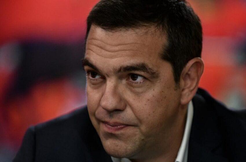 """Επιστροφή στο """"οξυγόνο"""" του ΣΥΡΙΖΑ – Δεκάλογος Τσίπρα σε στελέχη και μέλη"""