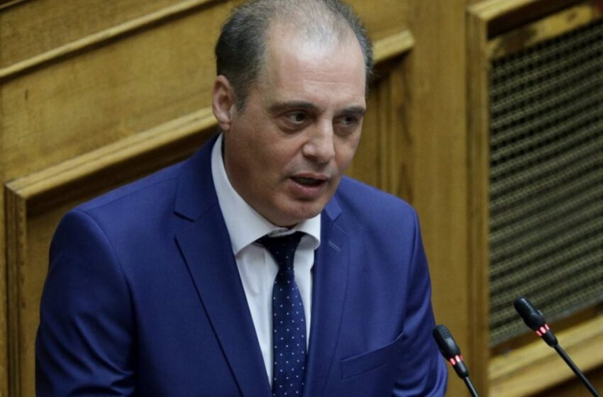 Βελόπουλος: Είμαι αντίθετος με τον υποχρεωτικό εμβολιασμό, το σώμα είναι δικό μας