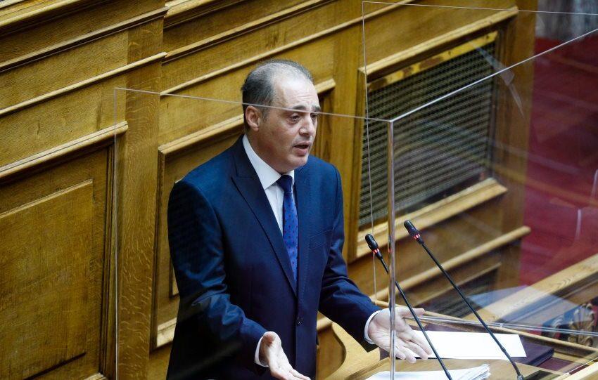 Βελόπουλος: Η συμφωνία Ελλάδας Γαλλίας έχει κενά