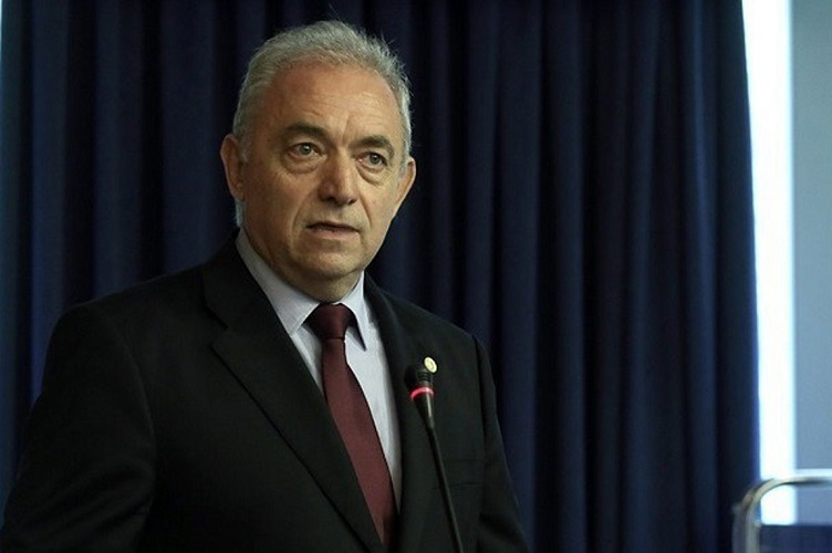Λέκκας: Δεν αποκλείουμε μετασεισμό έως 5,7 Ρίχτερ στην Κρήτη