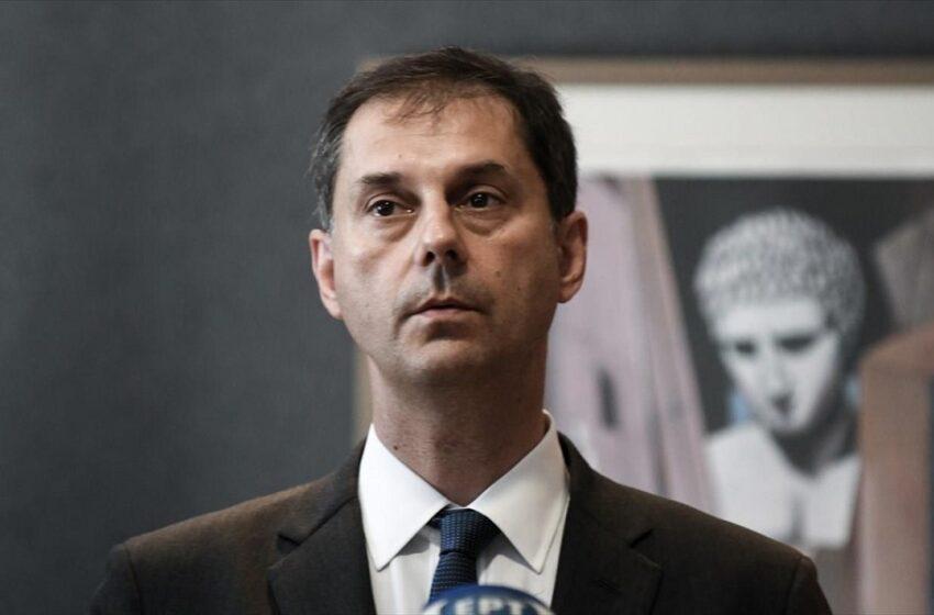 Αμοιβαία αποφυγή καραντίνας για ταξίδια μεταξύ Ελλάδας – Βρετανίας προτείνει ο Θεοχάρης