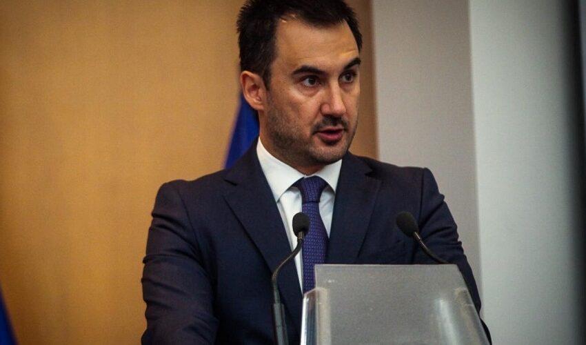 Αλ. Χαρίτσης: ΝΔ και ΚΙΝΑΛ παραβίασαν τη μυστικότητα της ψηφοφορίας και εξευτέλισαν το κοινοβούλιο
