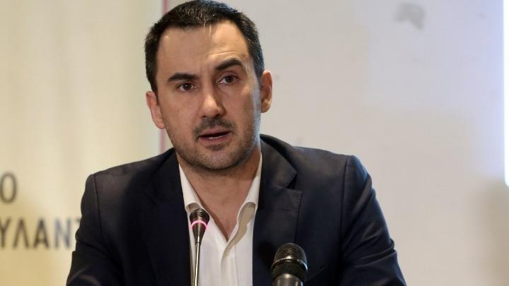Χαρίτσης: 32 εκατ. ευρώ για την προώθηση του ελληνικού Τουρισμού με διαφήμιση γνωστής εταιρείας καλλυντικών
