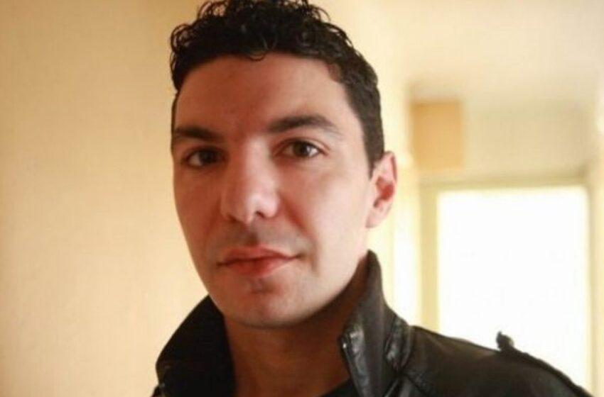 Αναβλήθηκε επ' αόριστον η δίκη του Ζακ Κωστόπουλου λόγω… κοροναϊού