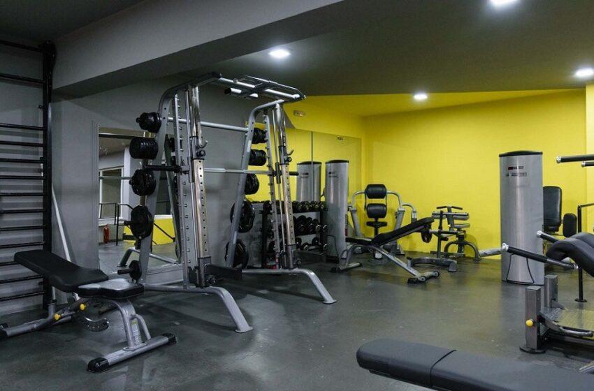 Άρση μέτρων: Ανοίγουν τα γυμναστήρια 15 Ιουνίου