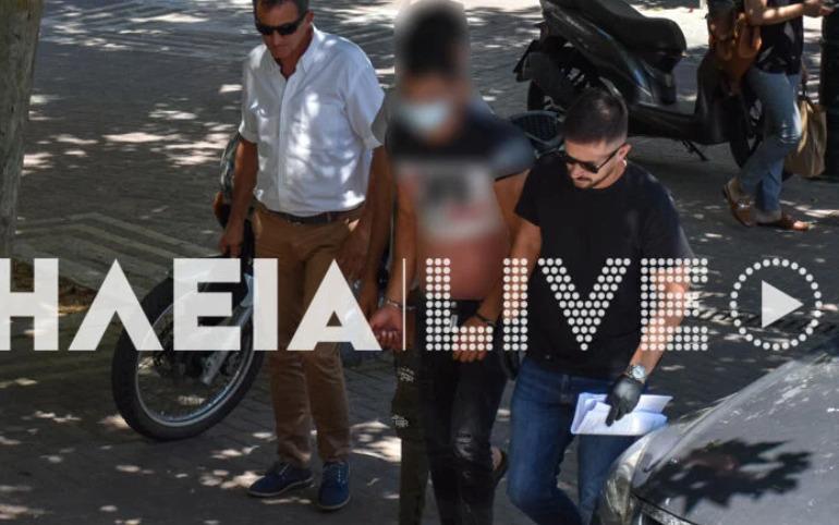 Πύργος: Προφυλακιστέοι οι δύο Βούλγαροι για την απόπειρα αρπαγής του 14χρονου