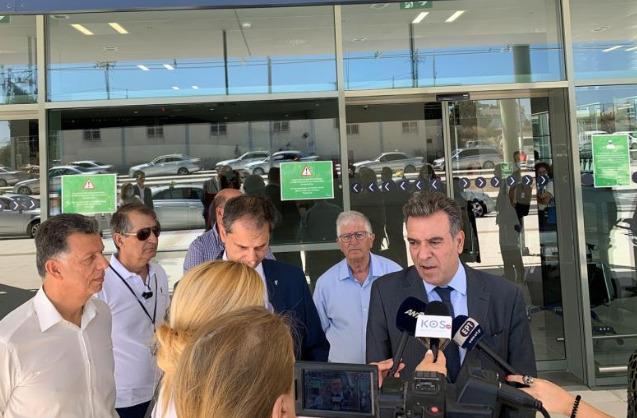 Συμφωνία με την TUI για 1,5 εκατ. επισκέπτες – Οι μισοί απ' ότι πέρσι