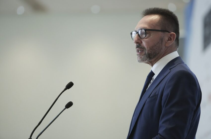 Σοβαρά αλλά επιλύσιμα τα προβλήματα της ελληνικής οικονομίας, εκτιμά ο Γ. Στουρνάρας