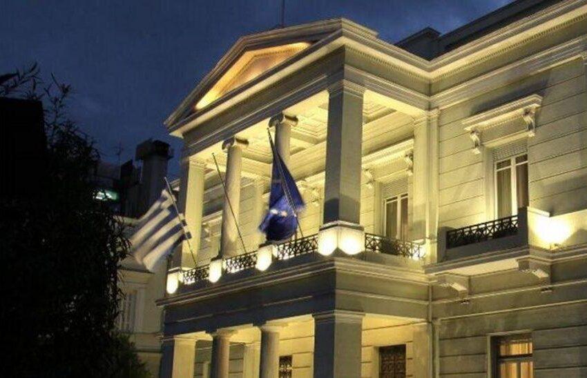 ΥΠΕΞ: Ικανοποίηση για τη σύγκληση άτυπης διάσκεψης για το Κυπριακό