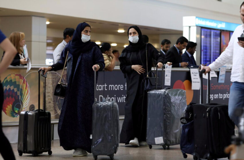 Το Ντουμπάι επιτρέπει την είσοδο στους ξένους τουρίστες από τις 7 Ιουλίου