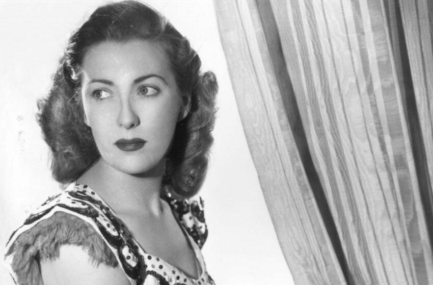 Πέθανε η Βέρα Λιν, η τραγουδίστρια που εμψύχωνε τους στρατιώτες του Β' Παγκοσμίου