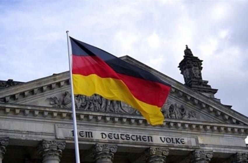Μεγαλύτερη η ύφεση το β' τρίμηνο εκτιμά το γερμανικό υπ. Οικονομίας