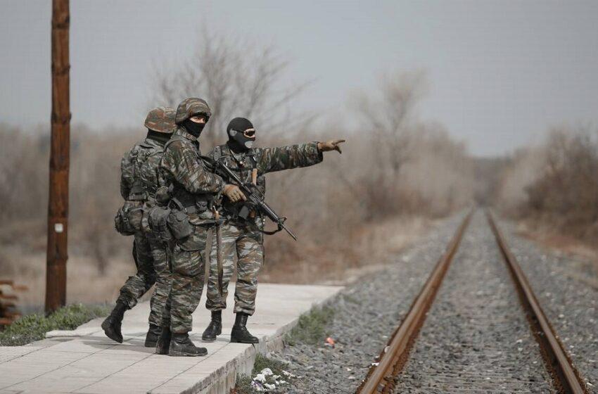 Der Standard: Πόλεμος νεύρων Αθήνας-Άγκυρας για το φράχτη στον Έβρο