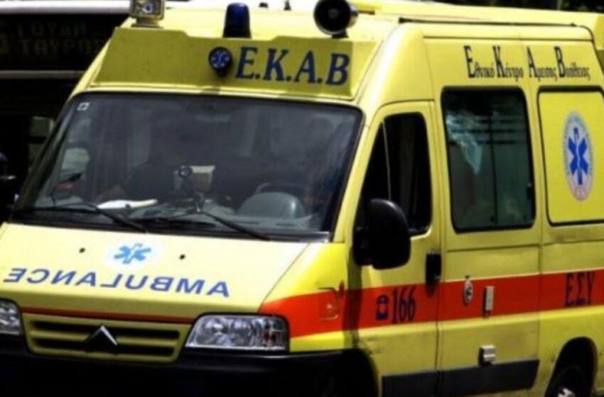 Nέα αυτοκτονία στην Κρήτη:Γυναίκα έπεσε από μπαλκόνι