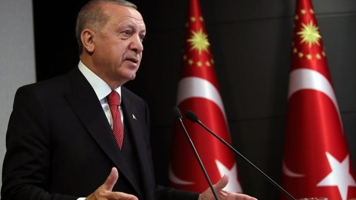 Κοροναϊός: Ο Ερντογάν προανήγγειλε το… τουρκικό εμβόλιο