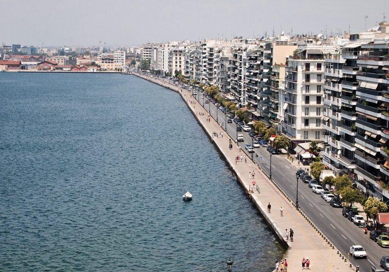Λιγότερα από τα μισά ξενοδοχεία της Θεσσαλονίκης άνοιξαν σήμερα