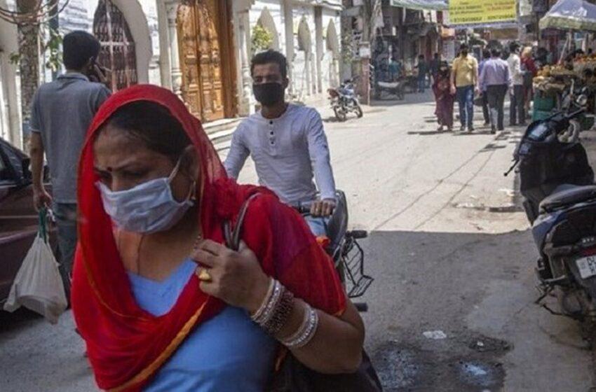 Ρεκόρ νέων κρουσμάτων στην Ινδία