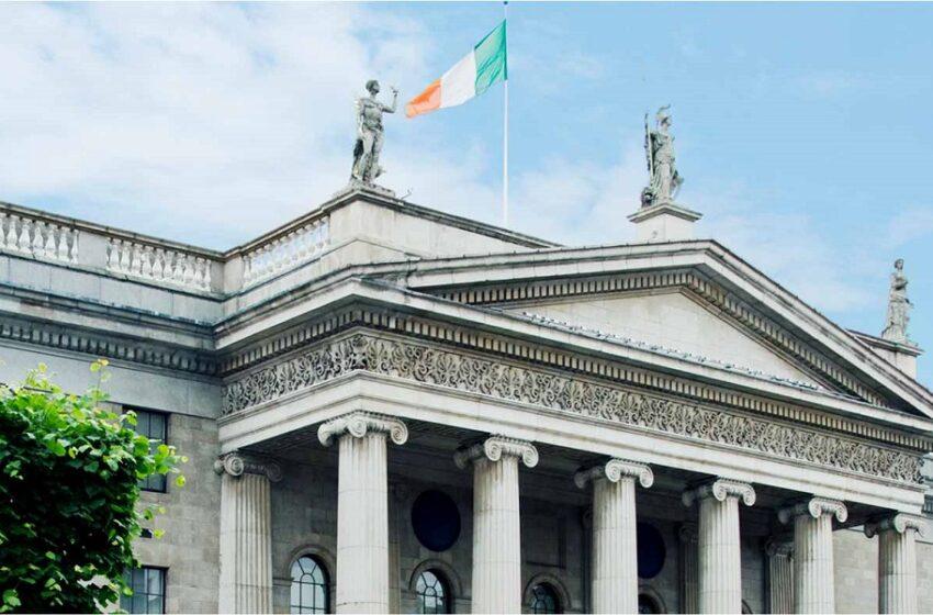 Τρικομματική συμφωνία για τον σχηματισμό κυβέρνησης συνασπισμού στην Ιρλανδία