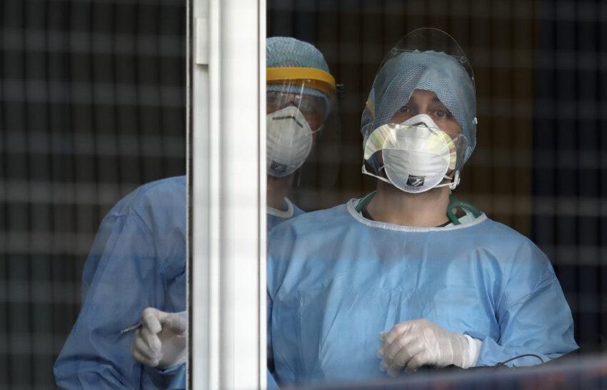 Κοροναϊός: 31 νέα κρούσματα και κανένας νέος θάνατος το τελευταίο 24ωρο