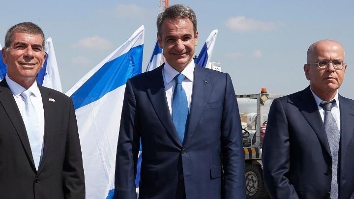 Συνέντευξη Κ. Μητσοτάκη στην Yedioth Ahronoth: Ελλάδα και Ισραήλ είναι φυσικοί σύμμαχοι
