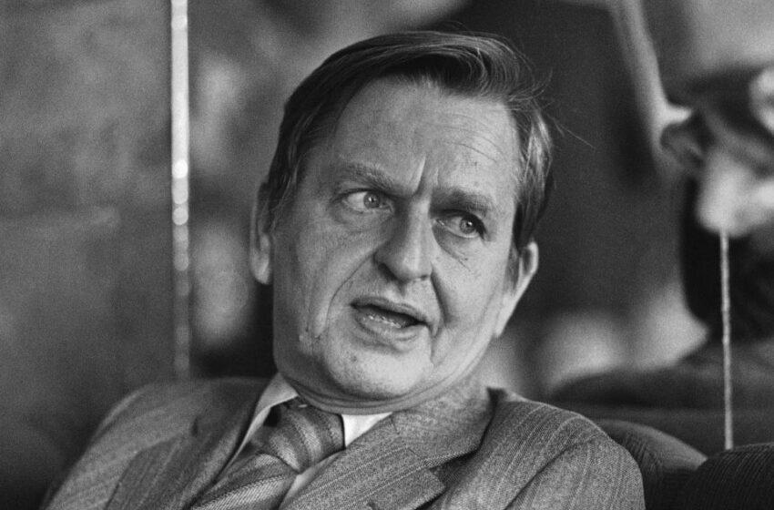 Ποιος σκότωσε τον πρωθυπουργό Ούλοφ Πάλμε; Οι Σουηδοί ελπίζουν ότι θα μάθουν αύριο