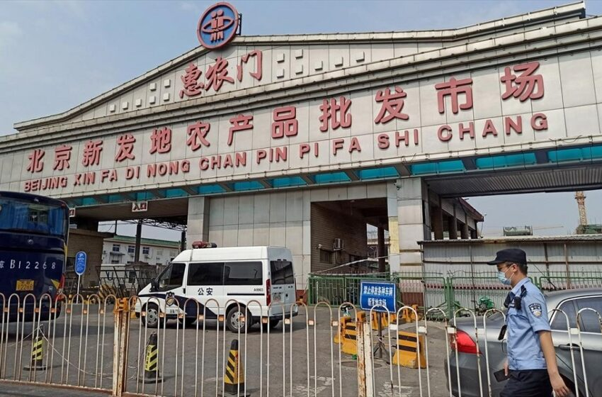 Κοροναϊός: Σε καραντίνα δέκα συνοικίες στο Πεκίνο