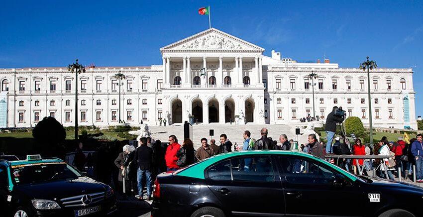 Συρρίκνωση της πορτογαλικής οικονομίας προβλέπει η κυβέρνηση