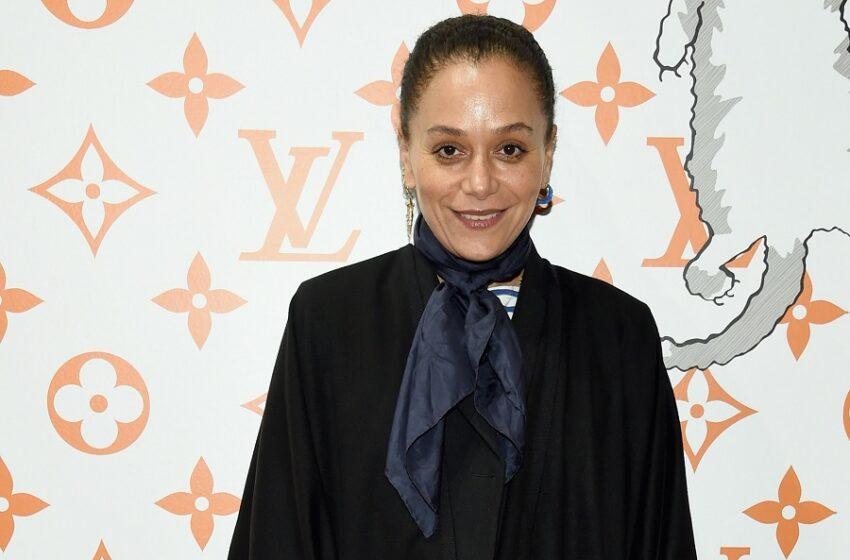 H Samira Nasr είναι η πρώτη μαύρη αρχισυντάκτρια του Harper's Bazaar