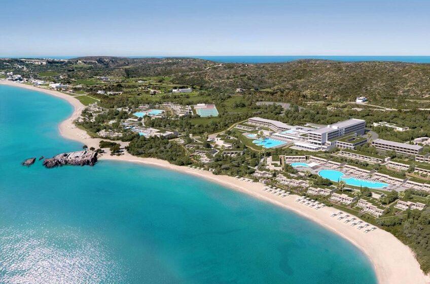 """Στην κορυφή της Ευρώπης οι ελληνικές παραλίες – """"Εξαιρετικής ποιότητας"""" το 97%"""