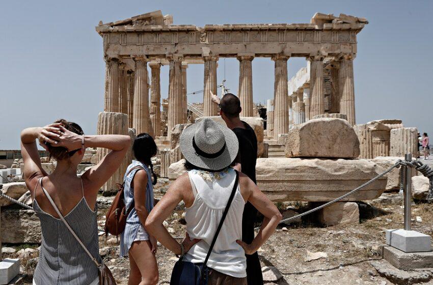 Κλειστοί οι αρχαιολογικοί χώροι λόγω καιρικών συνθηκών