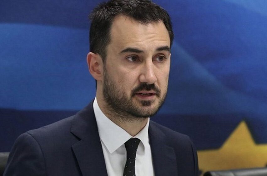 Αλ. Χαρίτσης: Το μόνο σχέδιο της κυβέρνησης για την αντιμετώπιση του κορονοϊού είναι η ενοχοποίηση της κοινωνίας