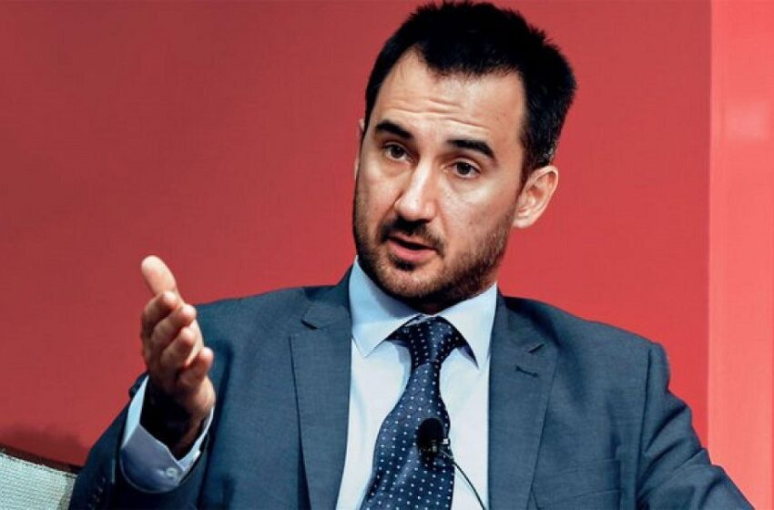 """ΣΥΡΙΖΑ: """"Για την κυβέρνηση Μητσοτάκη το δικαίωμα πολιτογράφησης δεν πρέπει να υφίσταται"""""""
