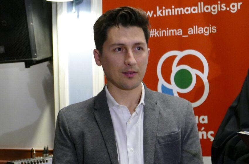 Π.Χρηστίδης: Απαράδεκτη η δήλωση του κ. Κοντοζαμάνη σχετικά με τις ευθύνες γιατρών