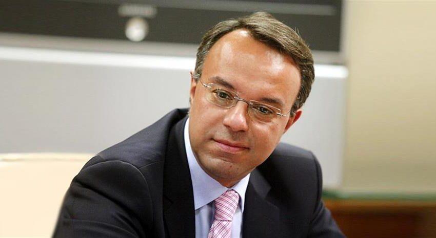 Eπενδύσεις και στήριξη της αγοράς εργασίας η πρόταση Σταϊκούρα στο Ecofin