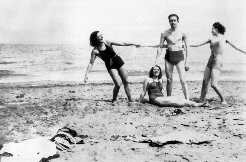 Είχαν τον Αλμπέρ Καμί μπροστά τους και προτίμησαν την…Lancaster- Η άγνοια και οι εμμονές (κάποιων) διαφημιστών