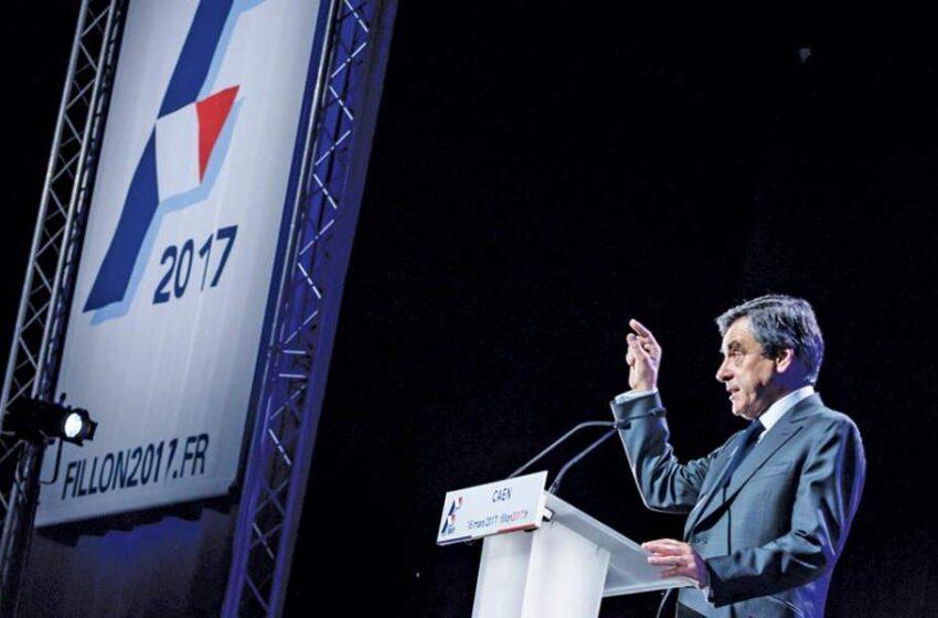 Καταδικάστηκε σε πενταετή φυλάκιση ο πρώην Γάλλος πρωθυπουργός Φρανσουά Φιγιόν